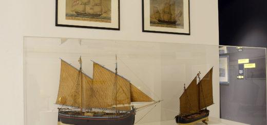 Maria Teresa e il Gesuita 1753-2018 nascita e sviluppo dell'arte del navigare