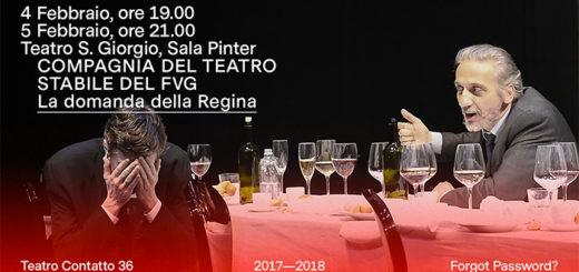 Regina Teatro Contatto