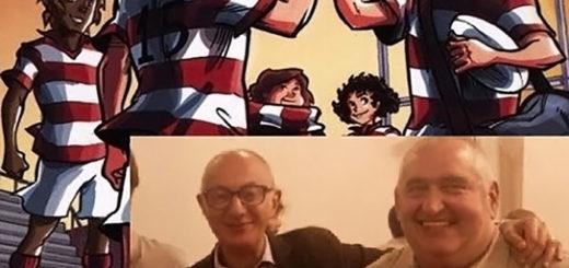 rugby FareAmbiente, Giorgio Cecco, Venjulia
