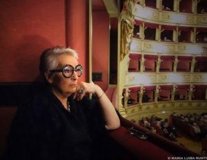 Maria Luisa Runti