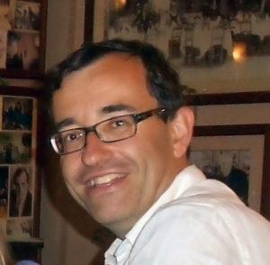 Antonio Trampus