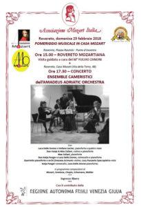 AMI Associazione Mozart Italia