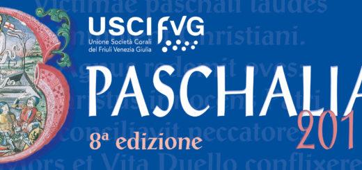 Paschalia 2018 cori Pasqua