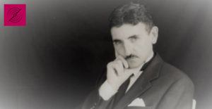 Nikola Tesla Teatro degli Sterpi