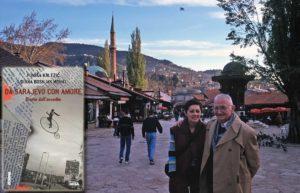 Sarajevo Diana Bosnjak libro