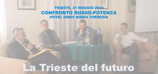 Francesco Russo e Vito Potenza