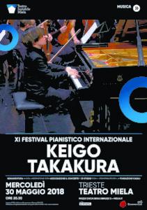 Keigo Takakura