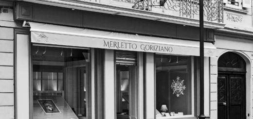 merletto Gorizia