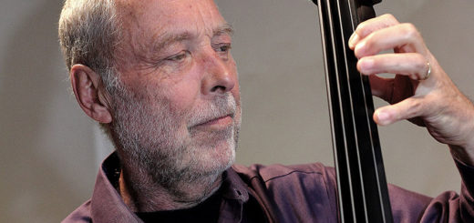 Dave Holland by Ullli Gruber