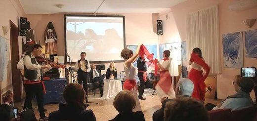 pizzica Puglia Club Trieste