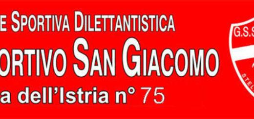 Associazione Sportiva San Giacomo