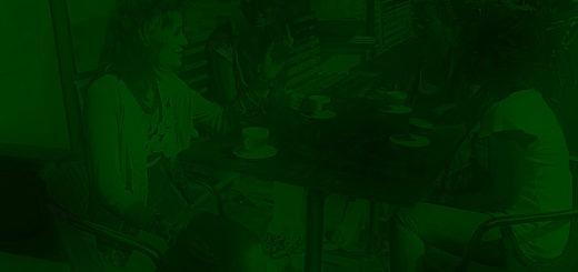 Blind Cafè
