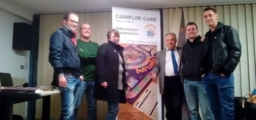 Cashflow Game