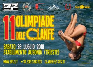 Olimpiade delle Clanfe