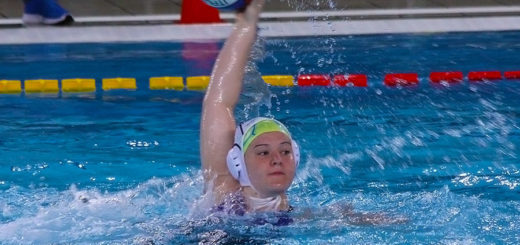 orchette Klatowski pallanuoto femminile Under 17