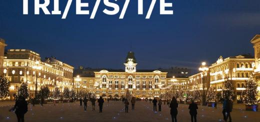 Trieste Sujet quer