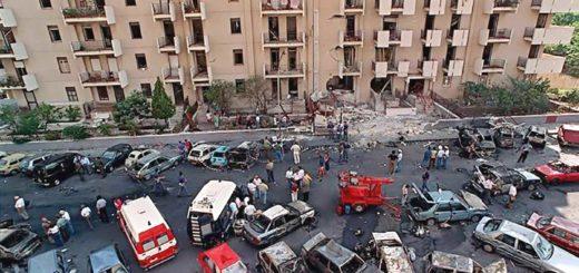 attentato Borsellino
