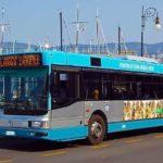 autobus 9 Trieste