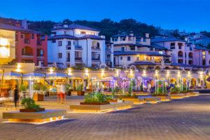 Borgo San Rocco estate