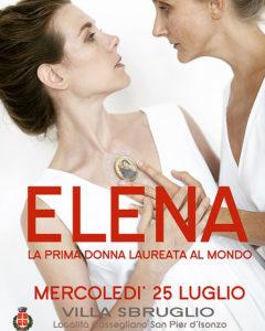 Elena la prima donna laureata al mondo