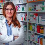 farmacista - foto di repertorio