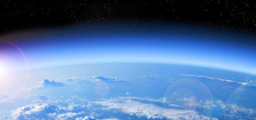 ozono spazio allarme