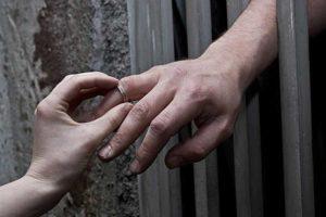 sposi in carcere