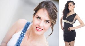 Stefania Seculin e Daniela Pobega