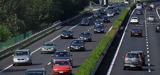 traffico autostrada