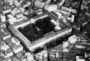 ospedale Maggiore di Trieste