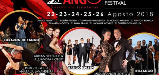 Trieste Tango Festival