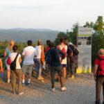 escursione Monte San Michele Gorizia