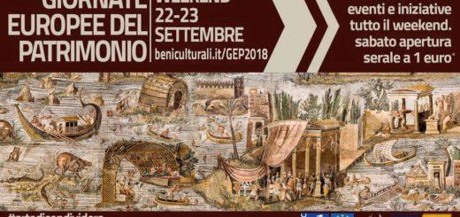 Miramare giornate europee del patrimonio