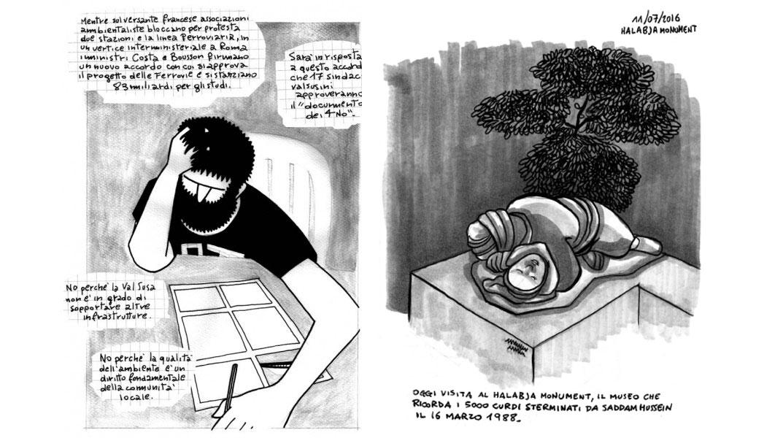 fumetti Staranzano