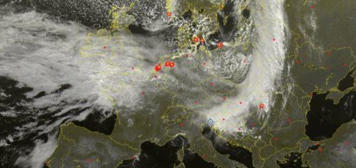 previsioni meteo Trieste 22 settembre 2018