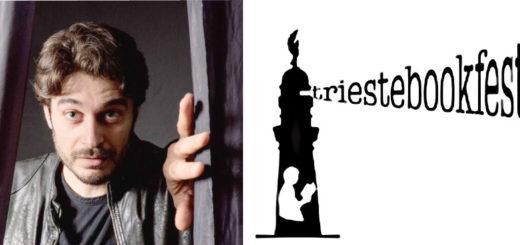 Triestebookfest Lino Guanciale