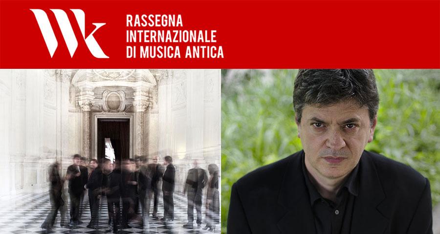 Wunderkammer rassegna internazionale di musica antica