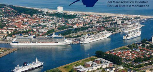 Rostock porto