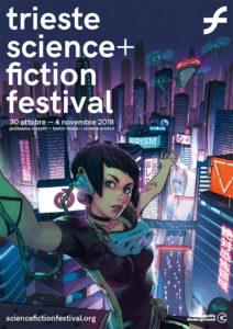 Trieste Science+Fiction Festival 2018