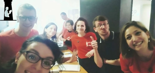 Triestebookfest volontari volentieri