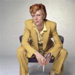 David Bowie - Londra 1974