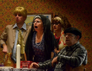 Gruppo Proposte teatrali