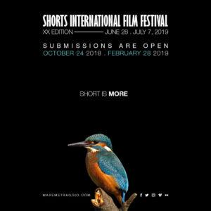ShorTS 2019 film festival