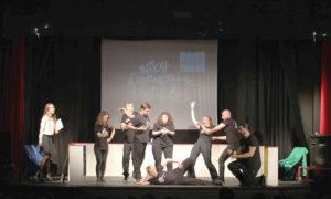 Match in the City improvvisazione teatrale