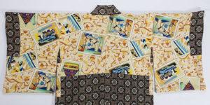 mostra kimono Gorizia