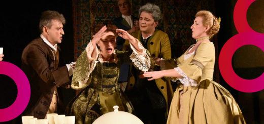 Miela Gruppo Teatrale La Trappola