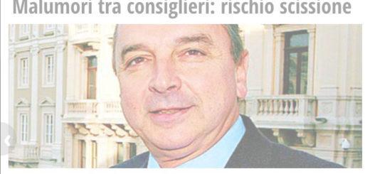 Il Fatto Quotidiano sul caso Bucci De Santis