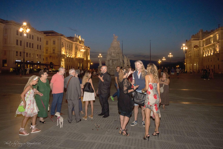 piazza Unità Casalino