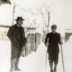 Dougan e Kugy agli sci