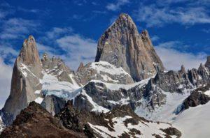 Mount Fitz Roy Patagonia